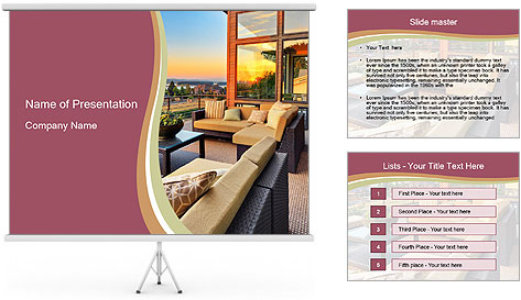 0000071331 PowerPoint Template