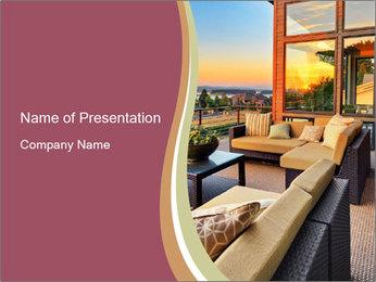 0000071331 PowerPoint Templates - Slide 1