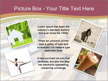 0000071331 PowerPoint Templates - Slide 24