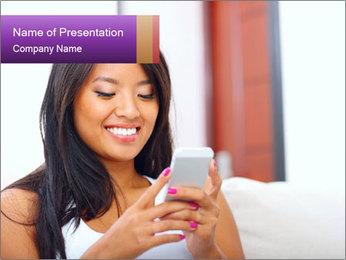 0000071333 PowerPoint Templates - Slide 1