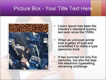 0000071333 PowerPoint Templates - Slide 13