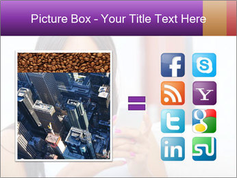 0000071333 PowerPoint Templates - Slide 21