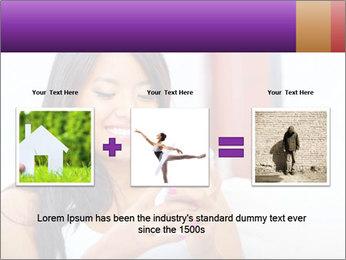 0000071333 PowerPoint Templates - Slide 22