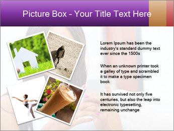 0000071333 PowerPoint Templates - Slide 23