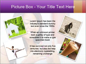0000071333 PowerPoint Templates - Slide 24