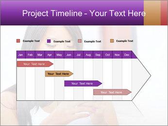 0000071333 PowerPoint Templates - Slide 25