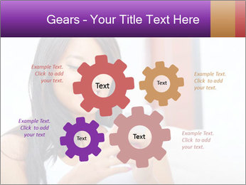 0000071333 PowerPoint Templates - Slide 47