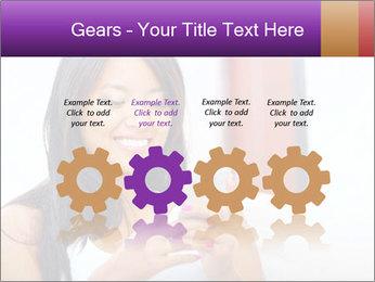0000071333 PowerPoint Templates - Slide 48