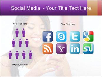 0000071333 PowerPoint Templates - Slide 5