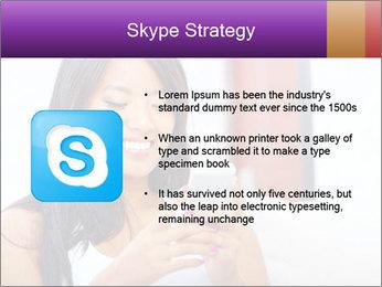 0000071333 PowerPoint Templates - Slide 8