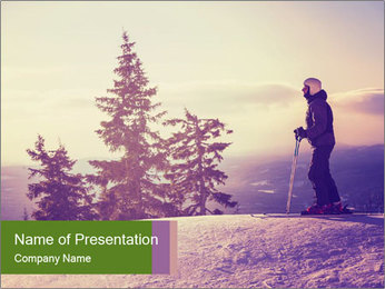 0000071335 PowerPoint Template - Slide 1