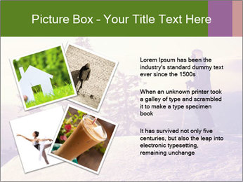 0000071335 PowerPoint Template - Slide 23