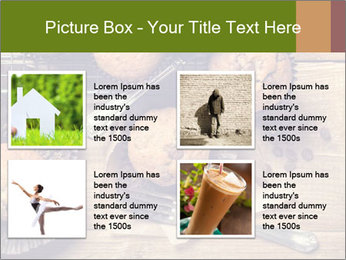 0000071336 PowerPoint Templates - Slide 14