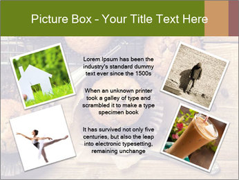 0000071336 PowerPoint Templates - Slide 24