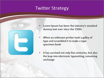 0000071337 PowerPoint Template - Slide 9