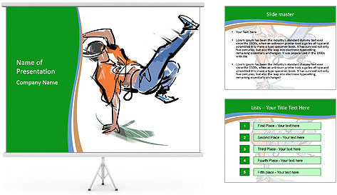 0000071338 PowerPoint Template