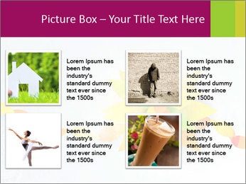 0000071339 PowerPoint Templates - Slide 14