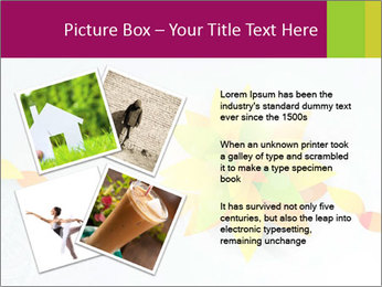 0000071339 PowerPoint Templates - Slide 23