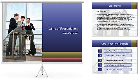 0000071340 PowerPoint Template