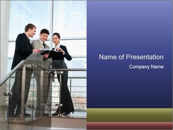 0000071340 PowerPoint Template - Slide 1