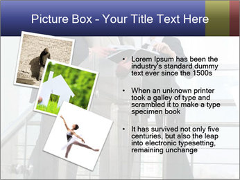 0000071340 PowerPoint Templates - Slide 17