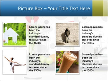 0000071341 PowerPoint Template - Slide 14