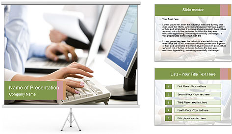 0000071342 PowerPoint Template