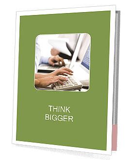0000071342 Presentation Folder