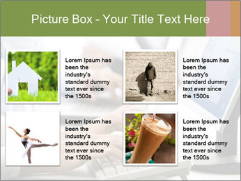 0000071342 PowerPoint Template - Slide 14