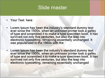 0000071342 PowerPoint Template - Slide 2