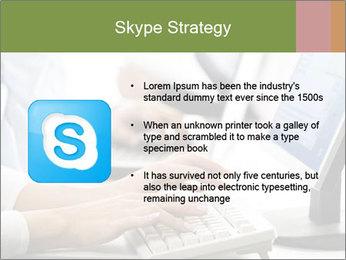 0000071342 PowerPoint Template - Slide 8