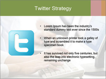 0000071342 PowerPoint Template - Slide 9