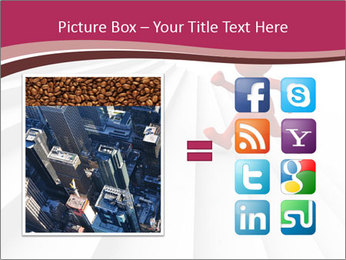 0000071343 PowerPoint Templates - Slide 21