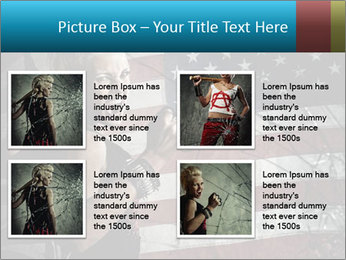 0000071344 PowerPoint Template - Slide 14