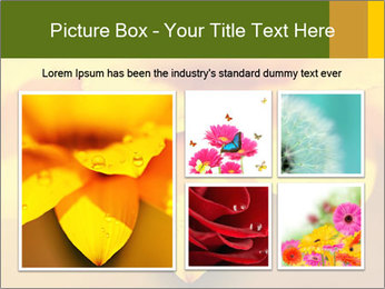 0000071345 PowerPoint Template - Slide 19