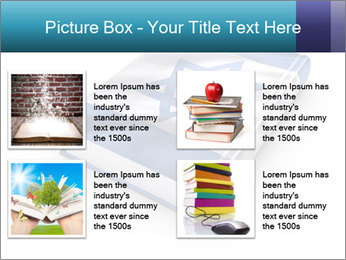0000071347 PowerPoint Template - Slide 14