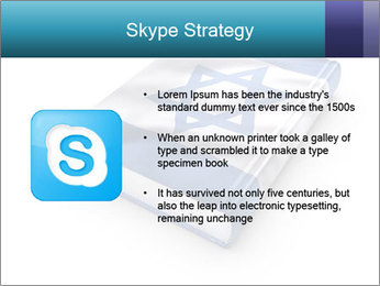 0000071347 PowerPoint Template - Slide 8