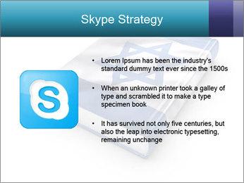 0000071347 PowerPoint Templates - Slide 8