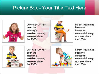 0000071350 PowerPoint Template - Slide 14
