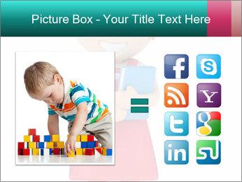0000071350 PowerPoint Templates - Slide 21