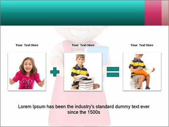 0000071350 PowerPoint Templates - Slide 22
