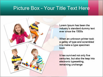 0000071350 PowerPoint Template - Slide 23