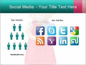 0000071350 PowerPoint Template - Slide 5