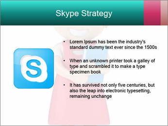 0000071350 PowerPoint Template - Slide 8