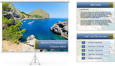 0000071351 PowerPoint Template