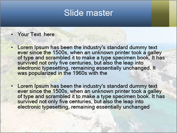 0000071351 PowerPoint Template - Slide 2