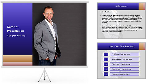 0000071354 PowerPoint Template