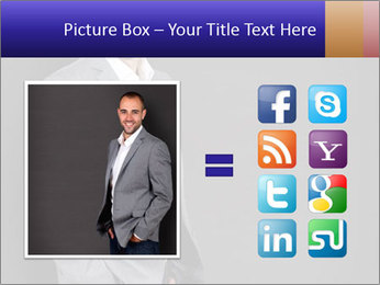 0000071354 PowerPoint Templates - Slide 21
