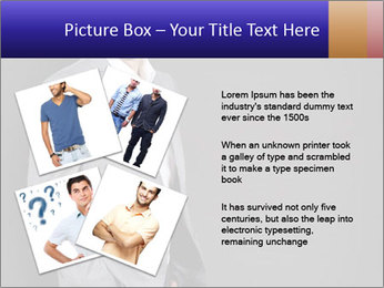0000071354 PowerPoint Templates - Slide 23