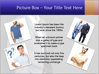 0000071354 PowerPoint Templates - Slide 24